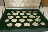 The Official Gaming Coins and Tokens of the World's Greatest Casinos  (Franklin Mint, 1978)