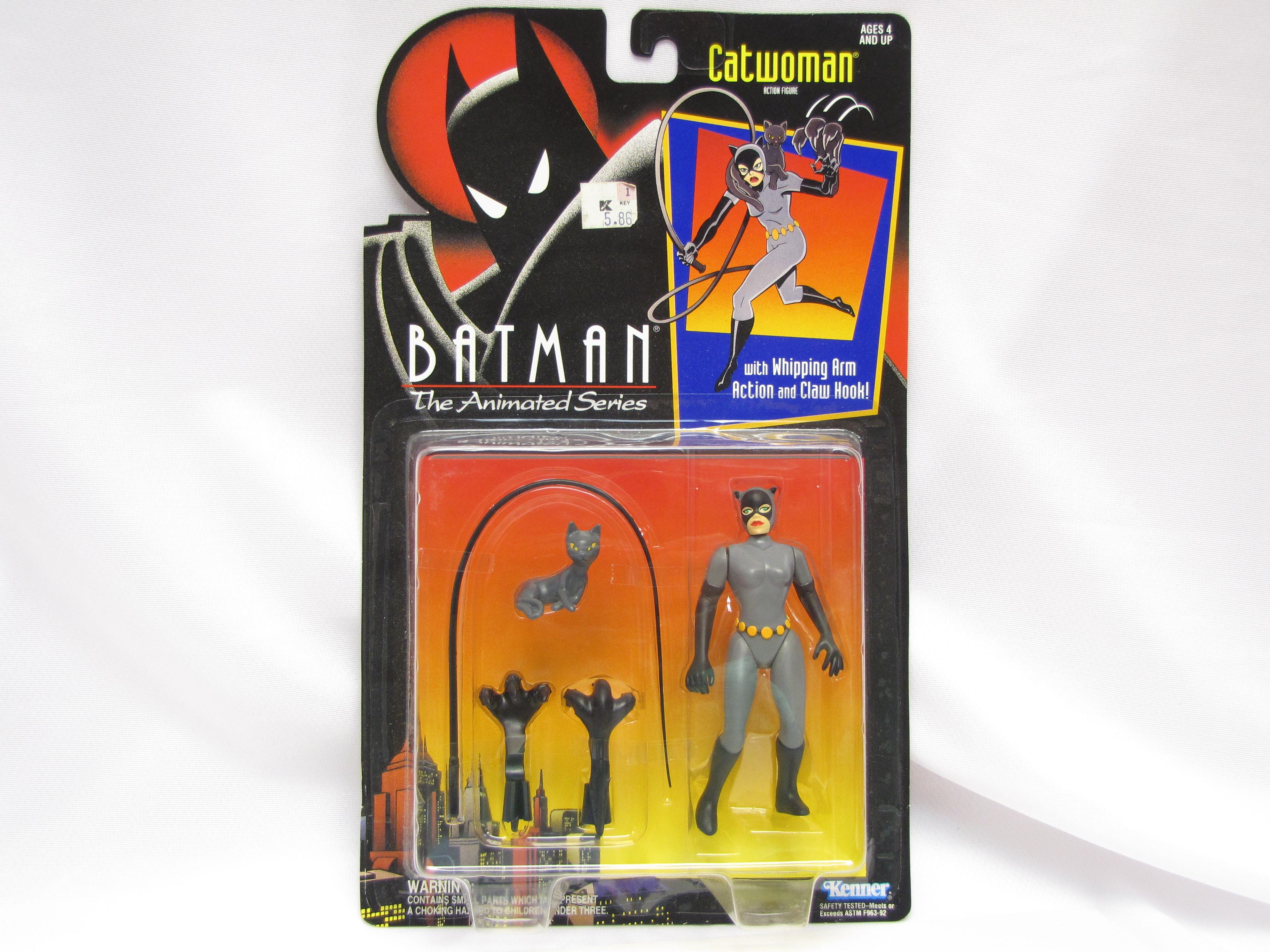 DC Action Figures | DC Comics Toys & Collectibles ...
