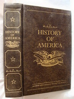 Medallic History of America Commemorative Medals Collection    (Danbury Mint, 1974)