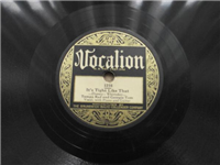 GEORGIA TOM    Grievin' Me Blues    78 RPM Record  (Vocalion 1216, 1928)