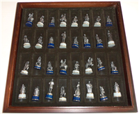 Franklin Mint  1983 National Historical Society
