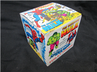 Marvel Comics Amazing Spider-Man Incredible Hulk Toilet Paper   (Oh Dawn!, 1979)