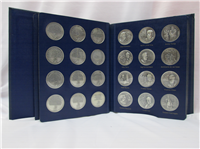 The Catholic Digest Heroes of God Medals Collection (American Mint, 1972)