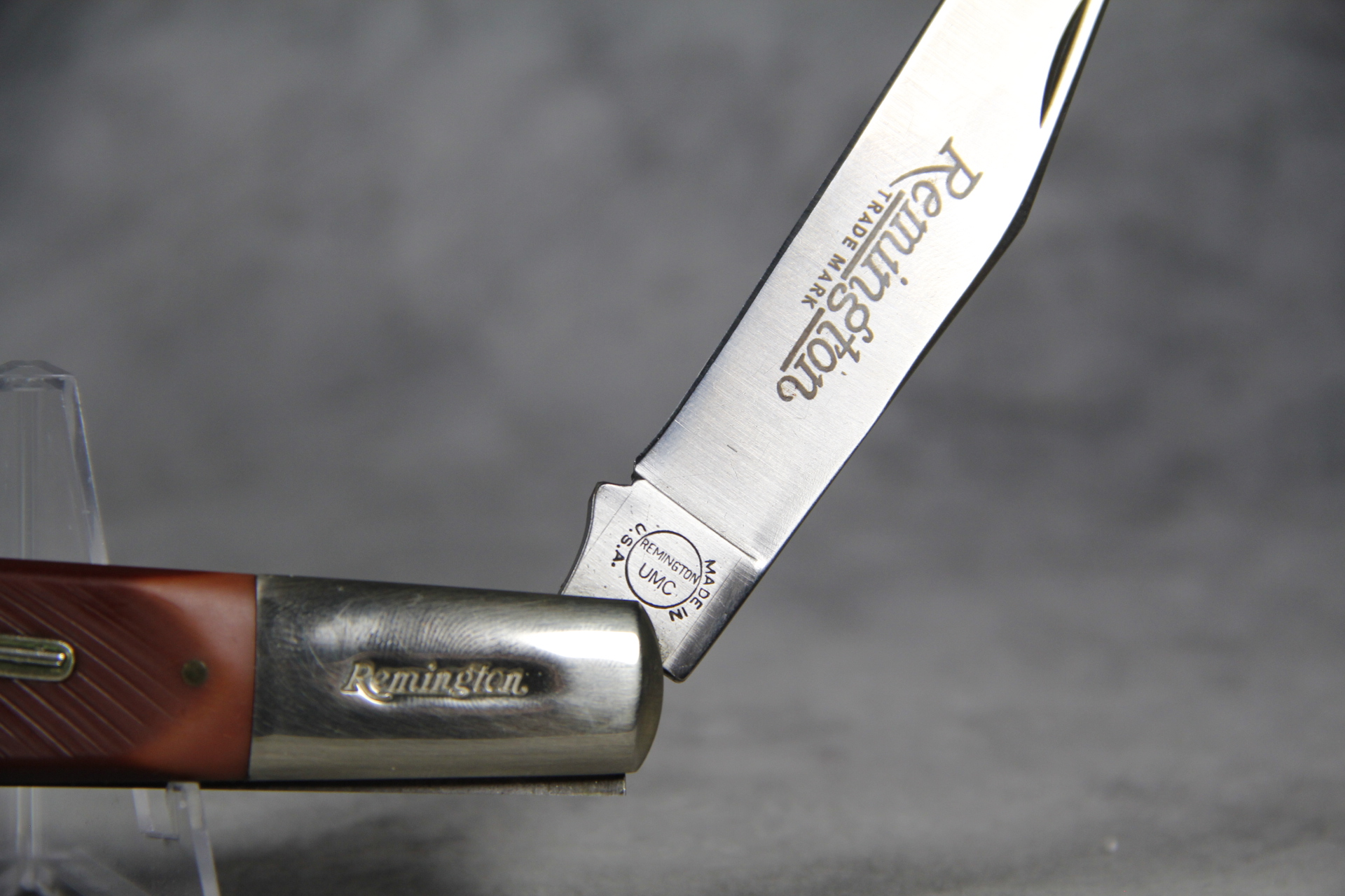 dating remington knives Even better, knife depot will back the quality of every remington knife with our as one of the oldest names in the american ammunition industry, .