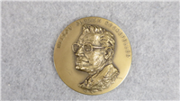The Official Nelson A. Rockefeller Vice Presidential Inaugural Medal in Bronze  (Medallic Art, 1975)