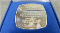 The American Bicentennial Society Official 200th Anniversary Commemorative