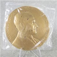 "CALVIN COOLIDGE 3"" Bronze Inaugural Medal (U.S. Mint Presidential Series, #129)"