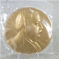 "WILLIAM TAFT 3"" Bronze Inaugural Medal (U.S. Mint Presidential Series, #126)"