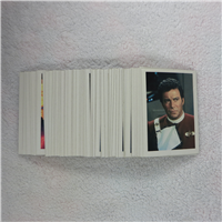 STAR TREK III Complete Set Trading Cards (FTCC, 1984)