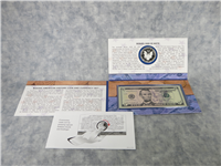 The United States Making American History Coinage and Currency Set (US Mint, 2012)