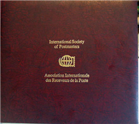 The International Society of Postmasters World