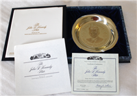 The White House Historical Association Presidential Plates Collection  (Franklin Mint, 1972-1983)