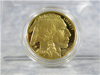 American Buffalo One Ounce Gold $50 Proof Coin (US Mint, 2006-W)