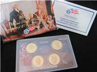 14 Coins 50 State Quarters Proof Set  (US Mint, 2007-S)