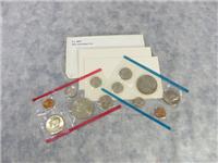 12-Coin Uncirculated Bicentennial Mint Set (US Mint, 1976)