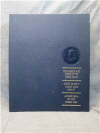 The History of the United States Volume One Medals Collection  (Franklin Mint, 1968)
